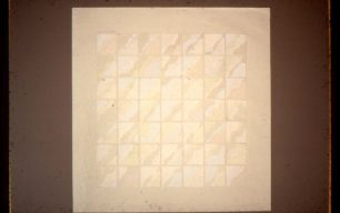2D image of squares