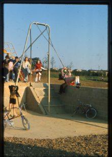 Windmill Hill play area