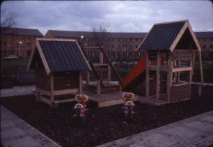 Play area 1983