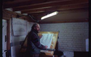 BM's workshop