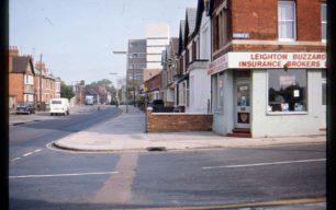 Victoria Road