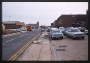 Bilton Road