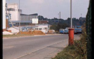 Old Wolverton Road