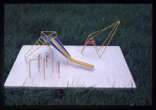MKDC play ground models