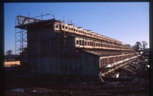 Fullers Slade Framework - Rear