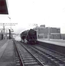 BR Standard Class 922220