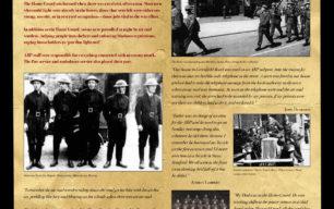 Civil Defense - Home Front