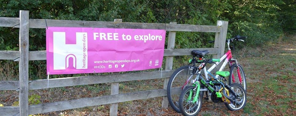 Explore Heritage Open Days 2019 - 150 totally FREE events across MK 13 to 22 September!