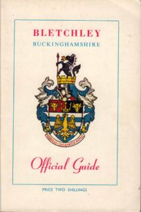 Bletchley Official Guide booklet, 1968