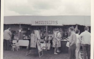 Photo of Harrington's Stall