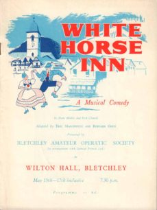 Bletchley Operatic Society