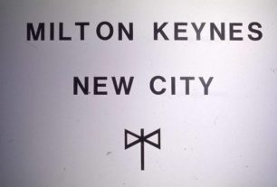 Title Slide - Milton Keynes Development Corporation