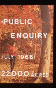 Title Slide - Public Enquiry
