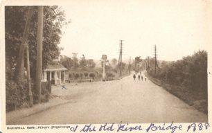 Brickhill Road, Fenny Stratford