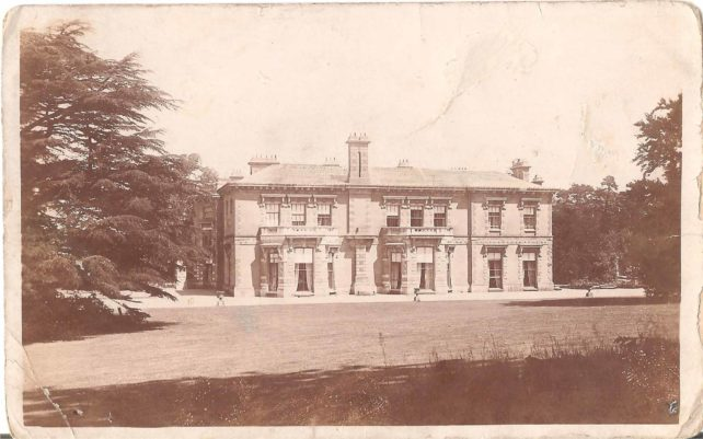Great Brickhill Manor House, Great Brickhill