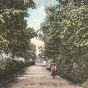 Water Eaton Lane, Fenny Stratford