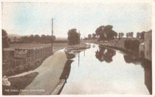 The Canal, Fenny Stratford