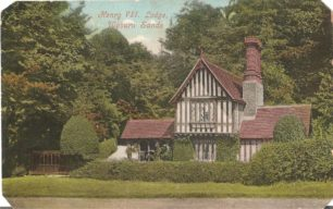 Postcards of the area surrounding Bletchley & Fenny Stratford.