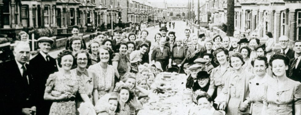 For VE Day see our Home Front exhibition online here!