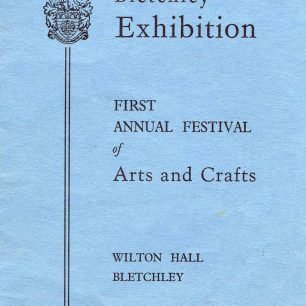Exhibition of Arts and Crafts