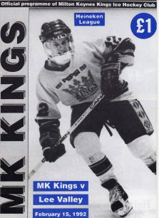 MK Kings Ice Hockey