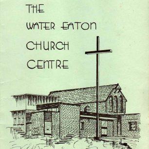 Water Eaton Church Centre