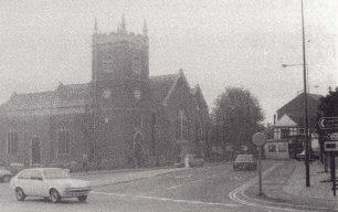 Photograph of Aylesbury Street