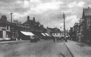 Aylesbury St. Fenny Stratford