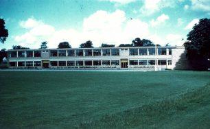 Bletchley Grammar School