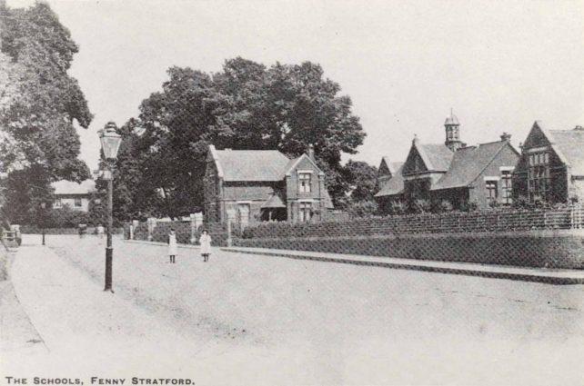 The Schools, Fenny Stratford
