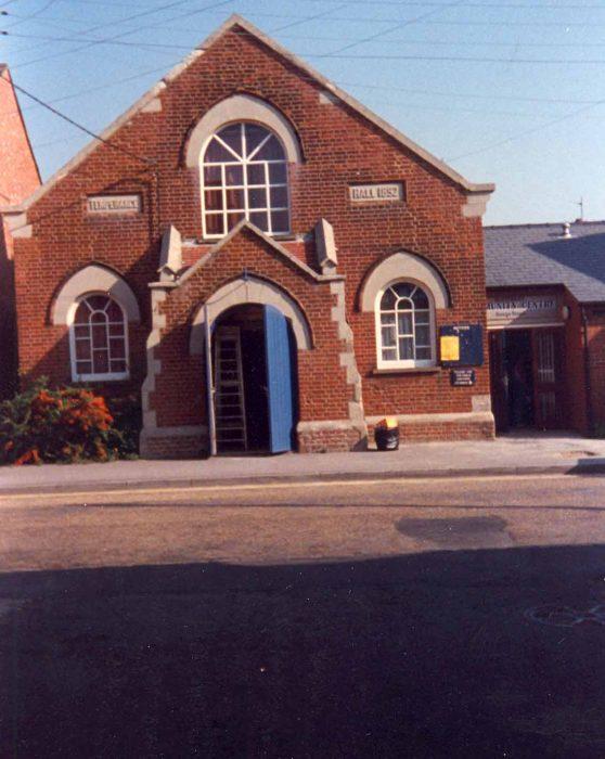 George St. Community Centre
