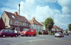 Eaton Avenue