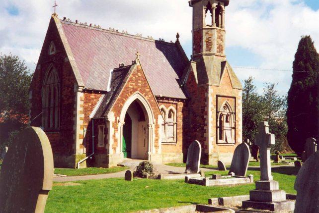 Fenny Stratford cemetery 3