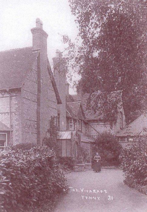 Fenny Stratford Vicarage