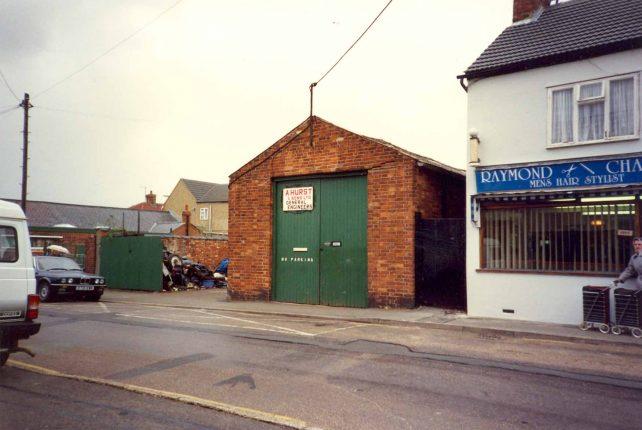 Hursts, Denmark Street