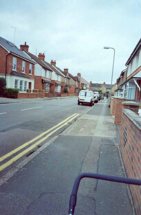 Lennox Road 2