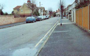 Leon Avenue