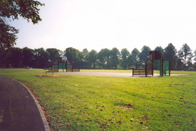 Leon Recreation Ground 1