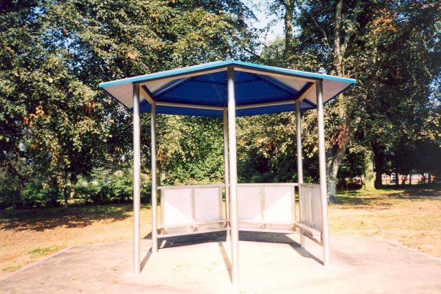Leon Recreation Ground 3