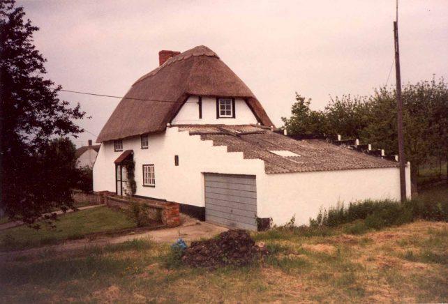 Mill Road, Water Eaton