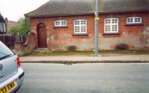 Public Toilets, George St.