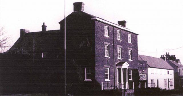 Red House, High Street, Fenny Stratford