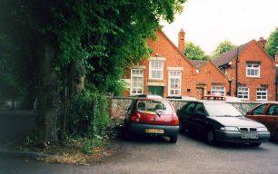 Bletchley Road Girls School