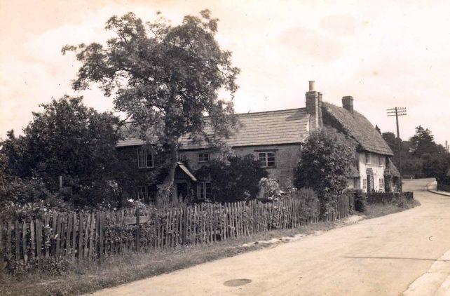 Church Green Road