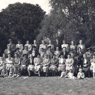 Mothers Union, Fenny Stratford