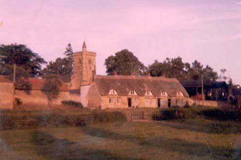 Cottages in Calverton