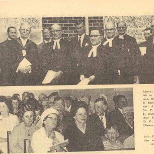 Freeman Methodists' Great Day