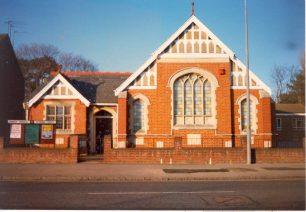 Freeman Memorial Church Collection