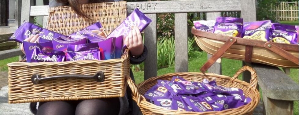 Complete the online survey for Heritage Open Days and win chocolate!