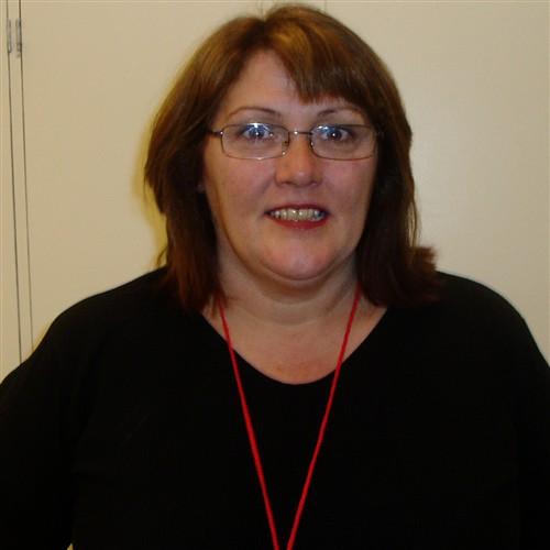 Caroline Devereux-Jones